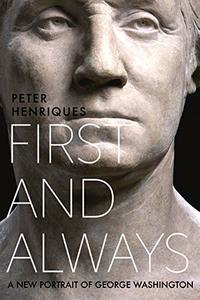 First & Always [Hardcover]